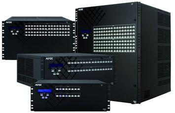 Amx Enova Dgx Digital Media Switchers Dekom
