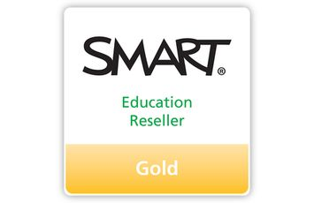 SMART Education Reseller Gold badge