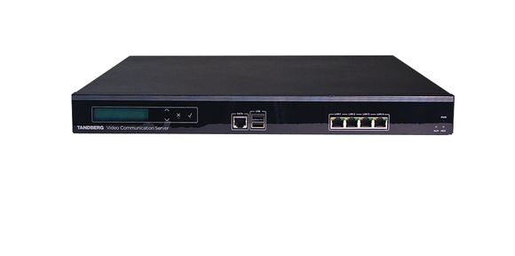 Cisco Video Communication Server (VCS) Control