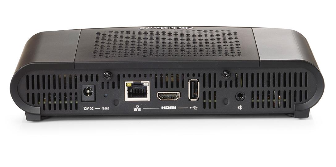 Barco Cs 100 Media Technology Dekom