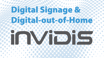 Invidis - Digital Signage & Digital-out-of-home