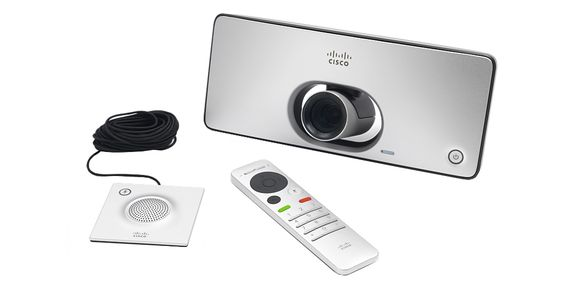Cisco TelePresence SX10 Quick Set