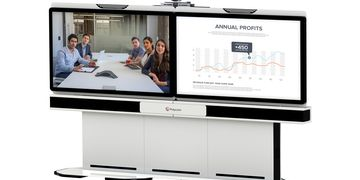 Polycom Real Presence Group Serie Medialign