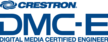 Crestron DMC-D Digital Media Certified Engineer