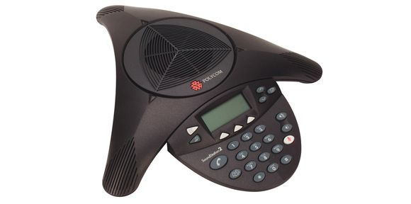 Polycom SoundStation 2 Serie