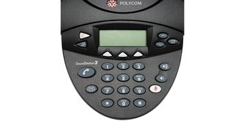 Polycom Soundstation2 Key Panel