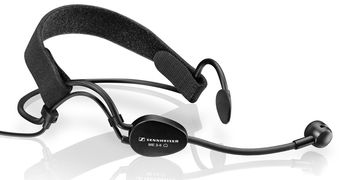 Sennheiser evolution wireless D1 Headmic
