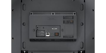 Extron TLP Pro 1720MG back
