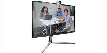 Polycom RealPresence Group Convene side view