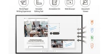 Cisco Webex on Flex Highlights