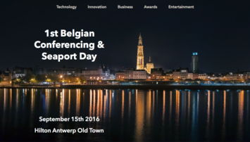 DEKOM Seaport Day in Antwerp 2016