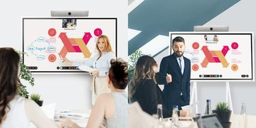 Cisco Webex on Flex Multi Way Collaboration