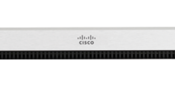 Cisco Codec C20 Front