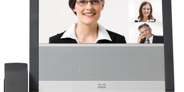 Cisco E20 Surface