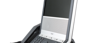 Cisco E20 Video Conferencing Dekom