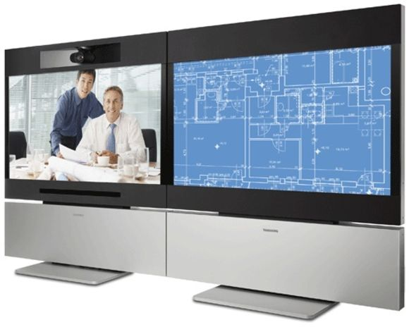 "Cisco Profile 65"" Dual"