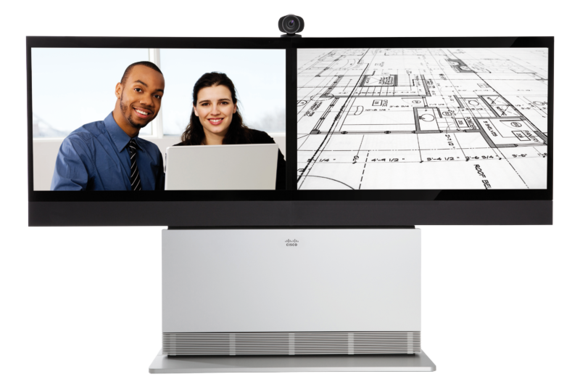 "Cisco Profile 55"" Dual"