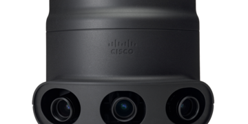 Cisco CTS 1113 Close up front