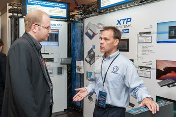 Extron at Conferencing & Seaport Day 2014