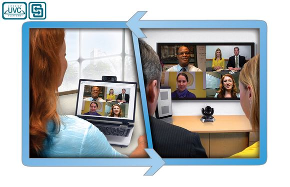 Lifesize UVC Video Engine para Microsoft Lync