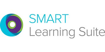 Smart Learning Suite Software Logo