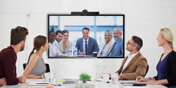 Avaya CU-360 Collaboration Unit Meeting