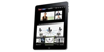 Avaya Scopia Mobile V3 Tablet