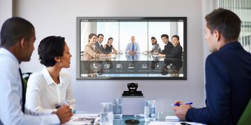 Avaya Scopia XT 7100 Meeting