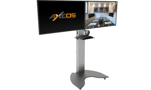 Axeos EASYX Dual Screen