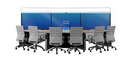 Cisco Telepresence IX5000 Series