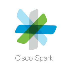 Cisco Spark logo
