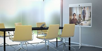 Cisco Spark Room 55 Meeting Room