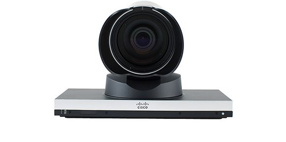 Cisco PrecisionHD caméra 1080p