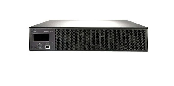 Cisco Telepresence Server TS 7010