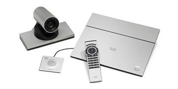 Cisco Telepresence SX20 Set with Remote Control