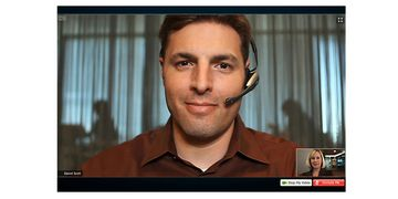 Cisco Webex Meetings Server Screen 02