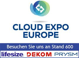 Cloud Expo Frankfurt 2015