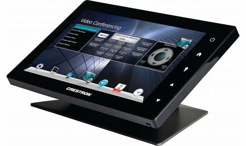 Crestron Tsw 750 7 Quot Hd Touch Screen Dekom