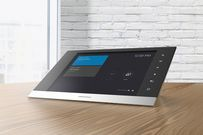 Crestron Microsoft-Surface Dock Skype for Business