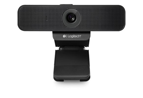 Logitech C925e Webcam