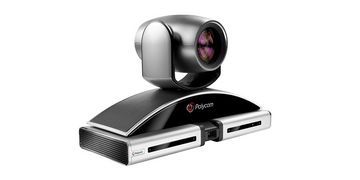 Polycom EagleEye Producer with EagleEye Camera III