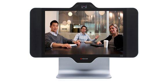 polycom hdx 4500 video conferencing dekom rh dekom com Polycom HDX 4500 Executive System Polycom HDX 8000 Remote