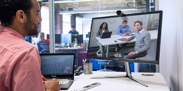 Polycom RealPresence Group Convene use case