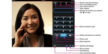 Polycom RealPresence Mobile Description