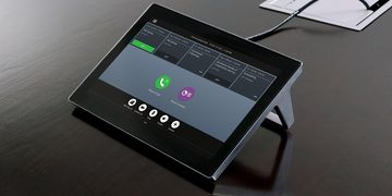 Polycom RealPresence Touch Example