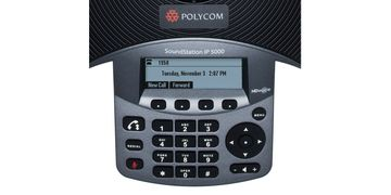 Polycom Soundstation IP 5000 Key Panel