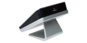 Polycom Touch Control Back