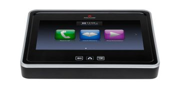 Polycom Touch Control Front Flat