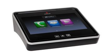 Polycom Touch Control Left Angle