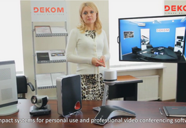 Promotion-Video DEKOM Ukraine